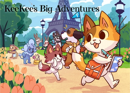 keekees-big-adventures
