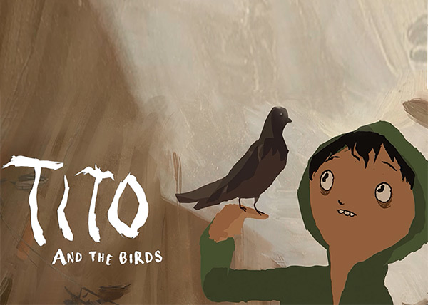 Tito and the Birds